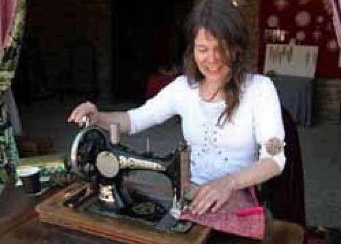 image de Anneke Foulon, Couturière créatrice