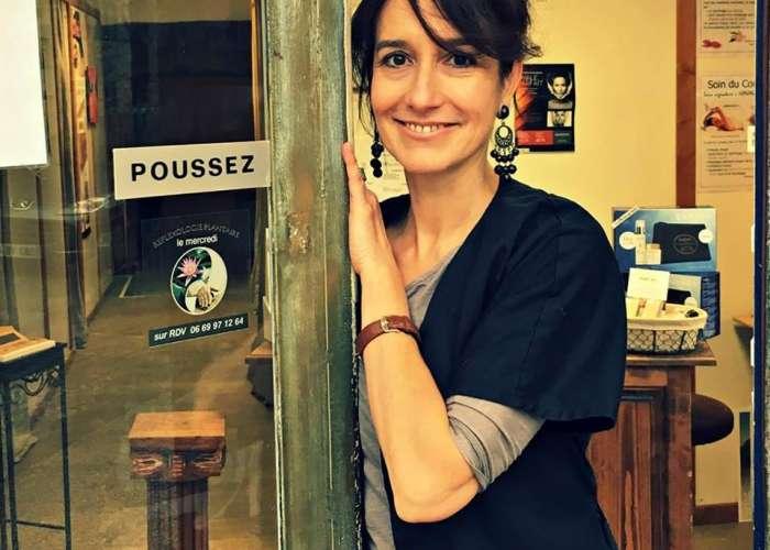 image de Institut de beauté : Elle et le Poudrier