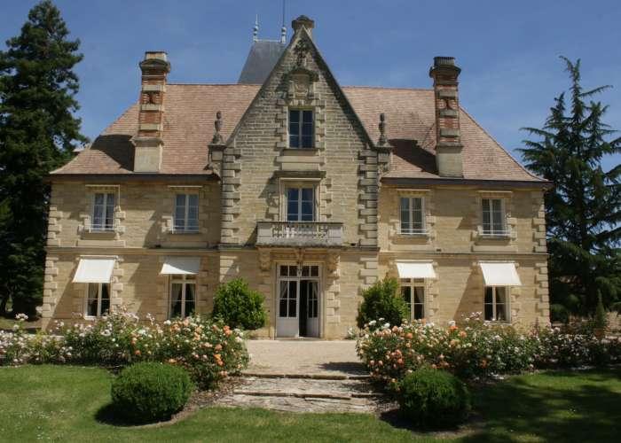 image de Château la Grave Béchade