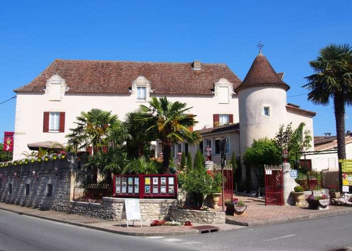 image de L'Hostellerie des Ducs - restaurant