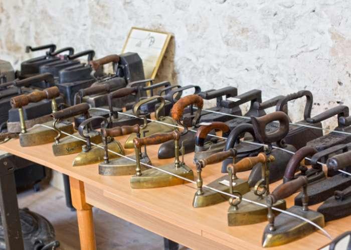 image de Musée du fer à repasser