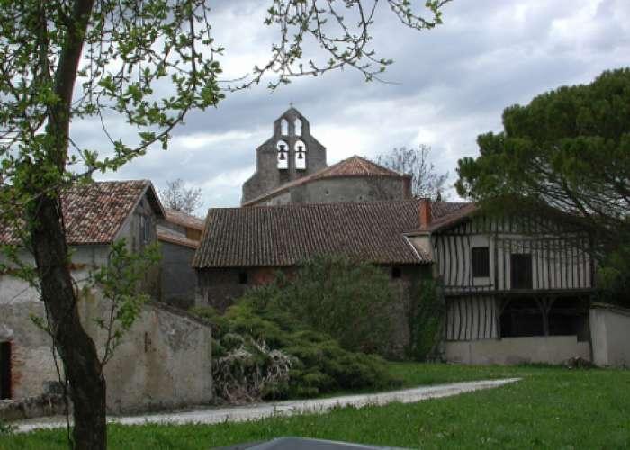 image de Monteton, le point de vue des 13 clochers