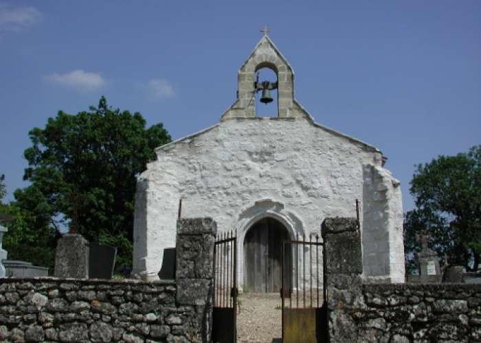 image de Bernac, randonnée autour du château de Théobon