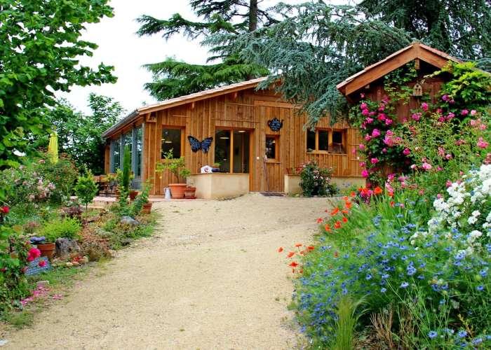 image de Le Jardin de Boissonna