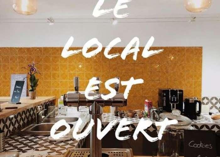 image de Le local 47 - café associatif