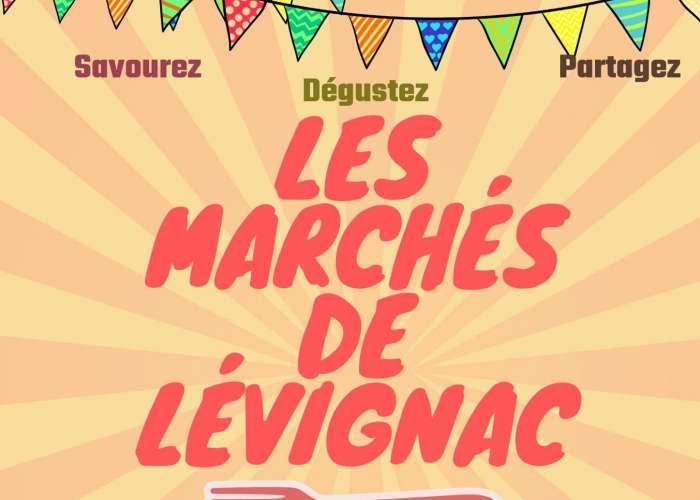 image de Marchés nocturnes de Lévignac de Guyenne