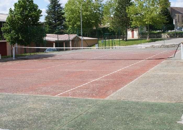 image de Tennis Lévignac de Guyenne