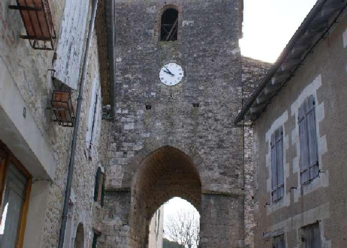 image de Tour de l'Horloge XIIème-XVIIème siècles