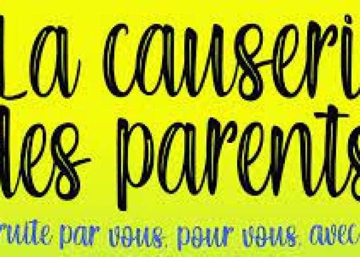 image de La Causerie des Parents : impact des écrans dans les familles