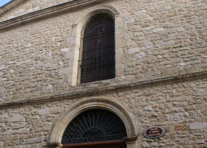 image de Eglise Sainte Marie Madeleine