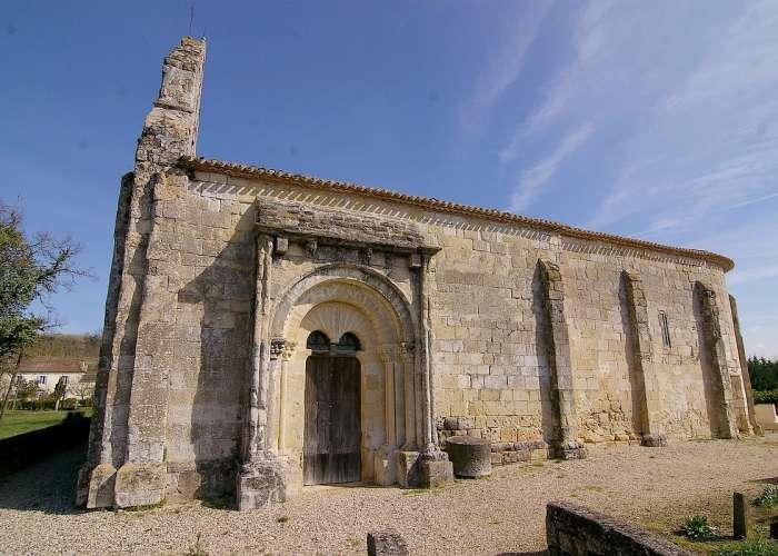 image de Eglise Sainte Colombe