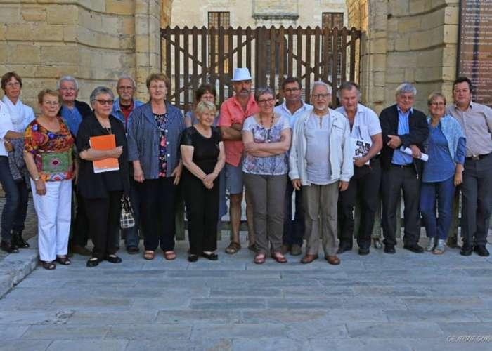 image de Duras Association du Château