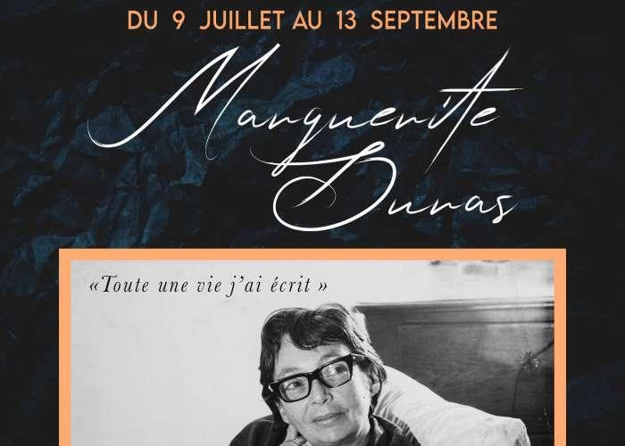 image de Centre-musée Marguerite Duras