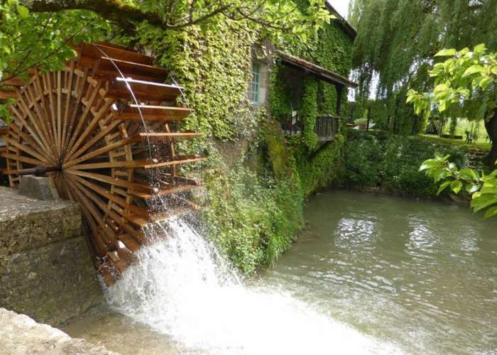 image de Moulin de Cocussotte