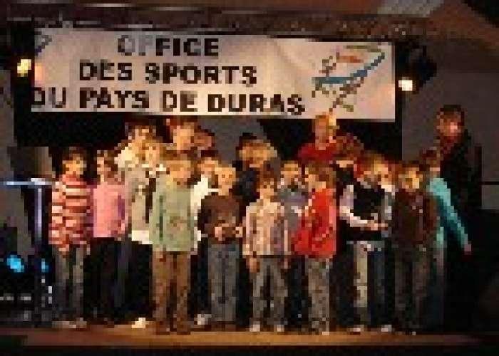 image de Office des Sports du Pays de Duras