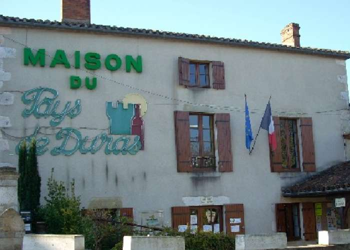 image de Maison France Services / Communauté de communes du Pays de Duras
