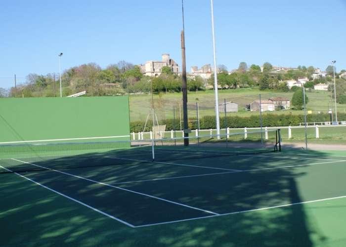 image de Tennis club Duraquois